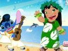 Lilo und Stitch sind die besten Freunde, Stitch up wurde von Lilo gewachsen, Li