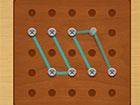 Line Puzzle ist ein unterhaltsames, logisches Spiel, bei dem Sie nach dem Origi