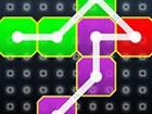 Links Puzzle ist ein lustiges und einzigartiges Rätsel, bei dem das Ziel d