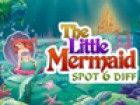 Hallo Kids, Sie lieben Kleinen Meerjungfrau? Dann haben eine schöne Zeit mit L