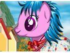 Sie führen ein kleines Pony als Ihr Haustier und du bist so lieb, dass Sie\r\n