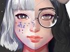 Live Portrait Maker ist ein Gelegenheitsspiel, bei dem Sie ein wunderschön