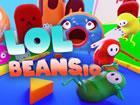 LOLBeans.io ist ein lustiges Platformer Battle Royale-Spiel.\r\n\r\nSpielen Sie