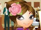 Wow, die schöne Prinzessin ist Lucia zurück, diesmal sie wird eine Party, als