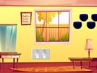 Ludic Girl Escape ist ein Escape Spiel, das vom Games2Escape-Team entwickelt wu