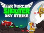 Luftwaffe Schütze Himmel Streik ist ein brillantes neues Spiel, in dem Sie