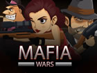 Mafia Wars ist ein Spiel, Aktion Schießen, wo Sie als Cowboy spielen, der