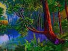 Fantasy Flower Forest Escape ist ein von Wow...