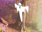 In diesem Fluchtspiel bist du im Magische Geist Waldgefangen. Sie mü