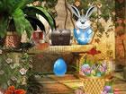 Es ist Zeit, den Ostergarten zu verlassen un...