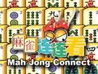 In Mahjong Connect müssen Sie die Mahjong-Teile verbinden und das Board l&
