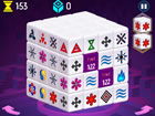 Mahjong Dark Dimensions ist ein 3D-Mahjong-Spiel. Das Ziel des Spiels ist es, a
