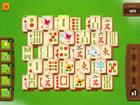 Mahjong Dynasty ist ein lustiges Spiel, in dem du das klassische Kachelspiel Ma