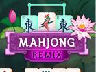 Mahjong Remix ist eine brandneue Version des klassischen Matching-Spiels, das f