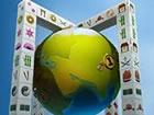 Mahjong World ist ein hochwertiges Mahjong Spiel mit drehbaren 3D-Objekten aus