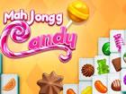 Komm und spiele das köstlichste Mahjong-Spiel von allen, Mahjong Candy! Ma