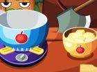 In diesem Spiel Kochen für Mädchen zeigen wir Ihnen Schritt für Schritt, wie