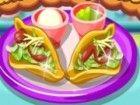Um diese mexikanische Gericht namens beef tacos bereiten Sie nicht brauchen, um