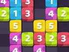 Make5 ist ein interessantes Online Puzzlespiel. Wenn Sie Spiele mögen, die
