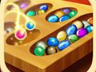 Mancala ist eines der ältesten strategischen rundenbasierten Brettspiele,
