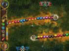 Marble Duel ist ein unterhaltsames Match-3-Spiel, in dem du in einer magischen