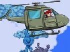 In diesem Abenteuer Mario Fliegen ist seinem Hubschrauber. Versuchen Sie fliege