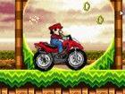 Helfen Sie Mario um das Land sonic reisen. Aber dies ist nicht einfach, weil so