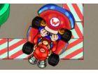Mario Kart Schlacht ist ein Kart-Crash-Spiel mi...