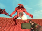 Masked Forces 2: Demonic Invasion ist ein weiterer fantastischer Titel aus der