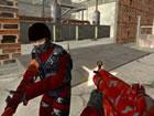 Masked Shooters Assault ist ein lustiges Multiplayer-Ego-Shooter-Spiel. Geben S