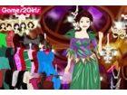 Maskerade Mädchen - Maskerade Mädchen Spiele - Kostenlose Maskerade Mädchen