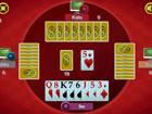Mau Mau: die deutsche Version von Crazy Eights. Sei der erste Spieler, der alle