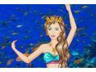 Celeste ist die jüngste Tochter des Unterwasser-König.\r\n Sie feiert ihren