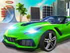 Ein großartiges Autospiel beginnt mit dem Mega City Missions-Spiel in ein