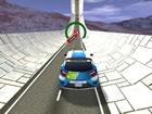 Mega Ramp Stunt Cars ist das wahnsinnig treibende Spiel, in dem du einen Stunt-