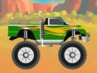 Mega Truck Crusher ist eine radikale Spiel, wo ...