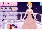 Mein Nachtkleid - Mein Nachtkleid Spiele - Kostenlose Mein Nachtkleid Spiele -