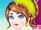 Prinzessin Merida Brave Film wird ein Abschlussball besuchen heute Abend. Lets