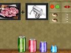 Metzger Entkommen ist ein Point-and-Click-Escape-Spiel, das von 8BGames entwick