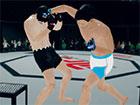 Spielen Sie die einzige Erfahrung von UFC im Web! Spiele offline mit Bot oder s