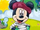 Sie haben ein kostenloses Ticket für Mickeys, die fantastische Maus, cartoon W