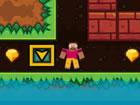 Minecaves 2 ist die zweite Ausgabe der Minen-Höhlenforscher Arcade-Spiel-S