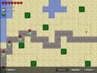 Die Fortsetzung des von Minecraft inspirierten Tower Defense Spiels. Erstelle d