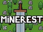 Betreten Sie die prozedural generierte Welt von Minerest, während Sie tags