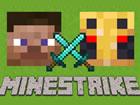 MineStrike.fun ist ein Multiplayer Überlebens Action Spiel, das auf dem Mi