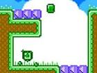 Mini Arrows ist ein Puzzle-Plattform spiel. Wechseln Sie die Pfeile, um Ihren k