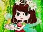 Mini sucht der kleine Elf eine Pflanze für ihren Zaubertrank. Es ist also Zeit