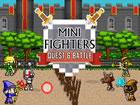 Das strategischste RPG-Kriegsspiel ist jetzt verfügbar, Mini Fighters: Que