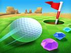 Es ist nicht nur Golf. Es ist ein actionreicher Minigolfplatz voller Abenteuer