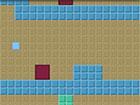Minifield ist ein einfaches, minimalistisches Plattformspiel, das mit 70 Leveln